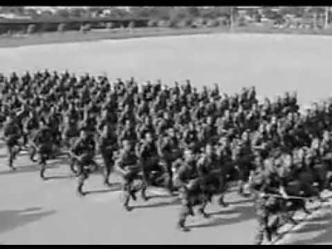 Preparandose para la guerra - 3 part 5