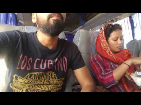 Isfahan to Tehran by bus