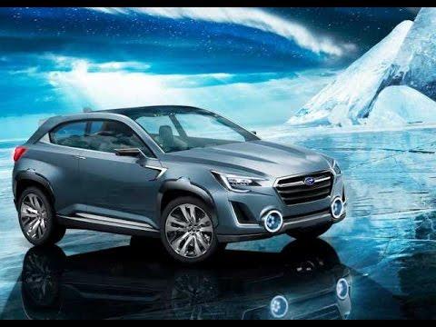 Subaru Tribeca 2016 >> 2016 Subaru Tribeca Review Official Youtube