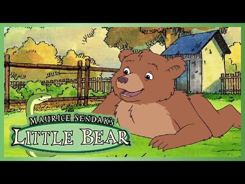 Little Bear   I Can Do That / Pied Piper Little Bear / The Big Swing - Ep. 59