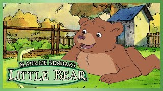 Little Bear | I Can Do That / Pied Piper Little Bear / The Big Swing - Ep. 59