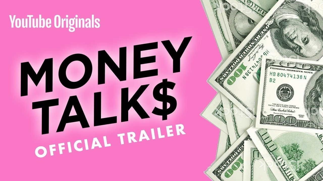 Money Talks - Official Trailer