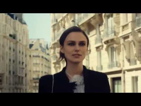 chanel pub coco mademoiselle intense avec keira knightley youtube. Black Bedroom Furniture Sets. Home Design Ideas