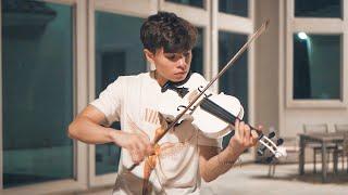 Dua Lipa - Love Again - Cover (Violin)