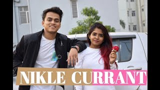 Nikle Currant- Jassi Gill | Neha Kakkar| Dance Choreography | Sagar Singh with Alivia Biswas