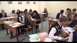 Урок биологии, Еву_И.М., 2011