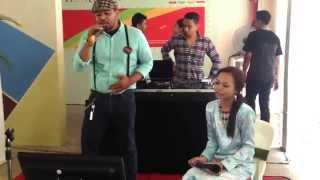 Siapa Di Hatimu Cover by Benny and Mimi ( Cousins ) #HalalxYZ Original song by Rahmat