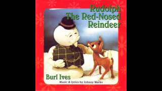 A Holly Jolly Christmas - Rudolph The Red-Nosed Reindeer (Original Soundtrack)