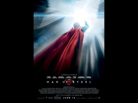 Man of Steel - Richard Roeper