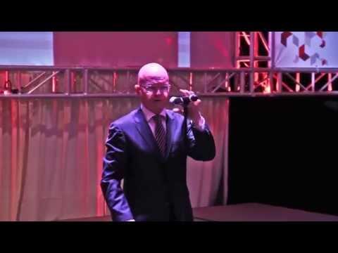 Executive Discussion Curacao Speech Van der Horst