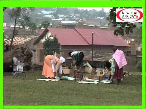Mpondwe Muslim primary School-