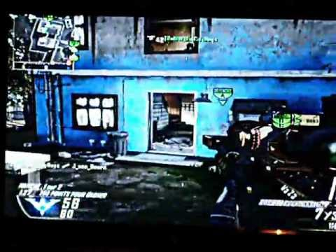 Call of duty : Black Ops II ~ Domination/Standoff