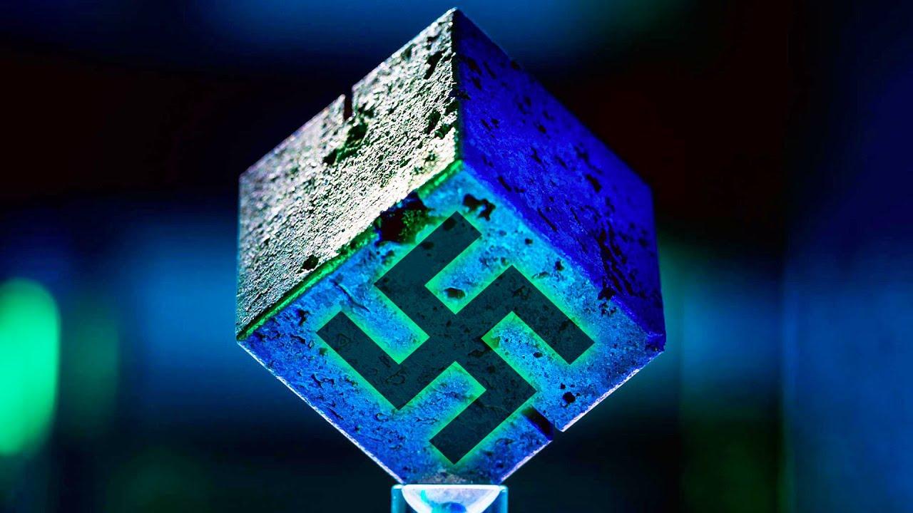 L'histoire du mystérieux cube d'uranium NAZI retrouvé en 2013 - HDG #33