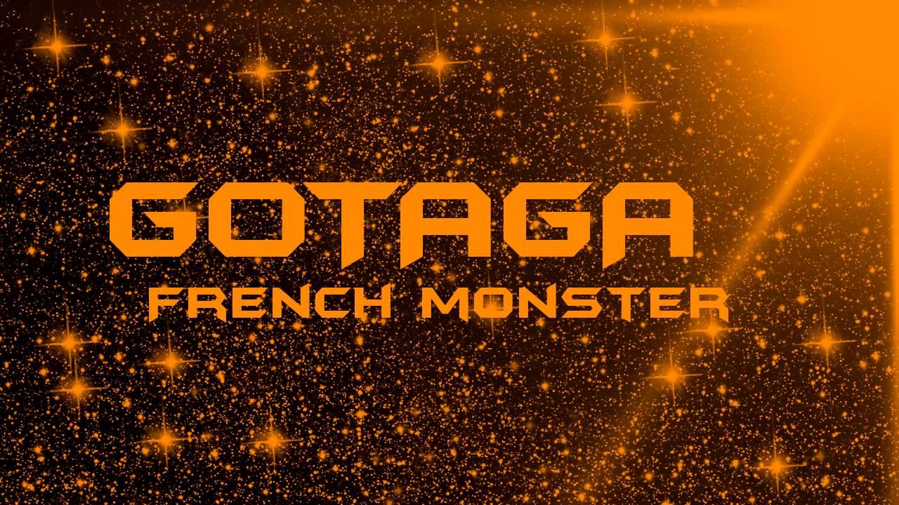 france monster