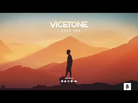 Vicetone - I Hear You