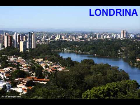 Londrina - PR - Brasil