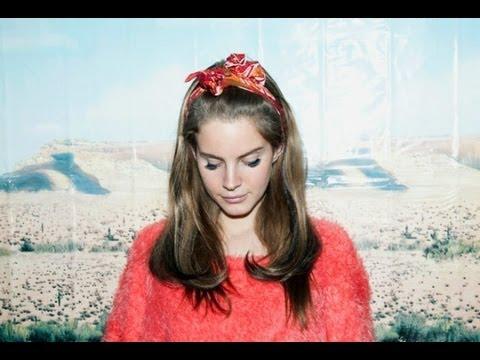 Lana Del Rey 'Never Let Me Go' Lyrics Song Leak