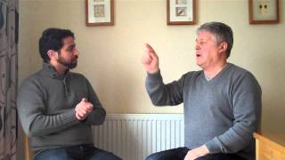 british sign language level 2 203 food drink