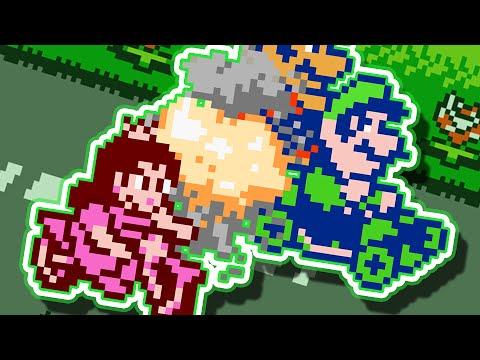 Mario Kart 8...BIT!