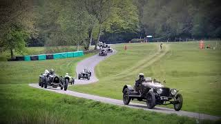VSCC - Highlights from Wiscombe Park