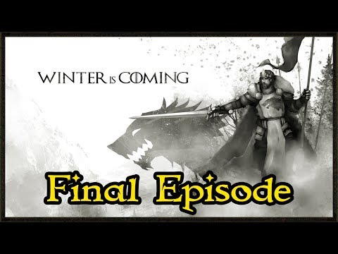 Siege Of Kings Landing - Final Stark Campaign - Game Of Thrones Total War Gameplay #9