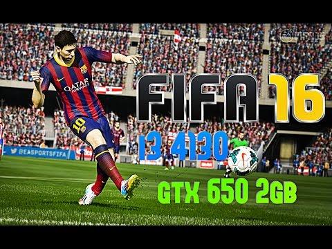 Full Download Fifa 16 On Geforce 930m 2gb Intel Core I3