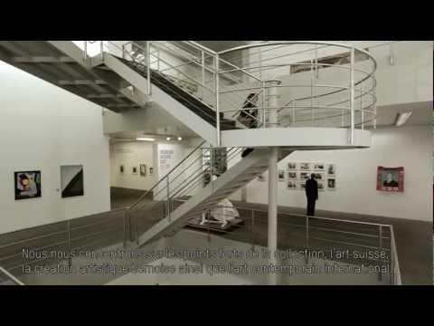 Le Musée des Beaux Arts de Berne