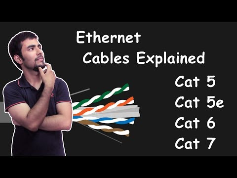 How To Choose Right Ethernet Cable (Hindi)