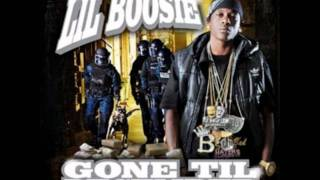 Lil Boosie - Fuck Em All - [Gone Till December]
