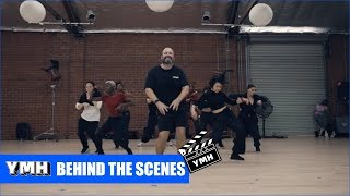 Behind The Dance with Tom Segura