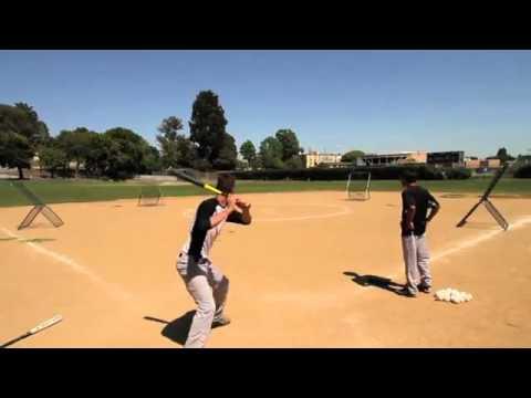 Increible video de beisbol