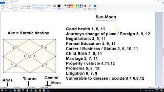 Best online and offline KP Horoscope software