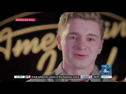 'This Is Just The Beginning': What's Next For Local American Idol Contestant