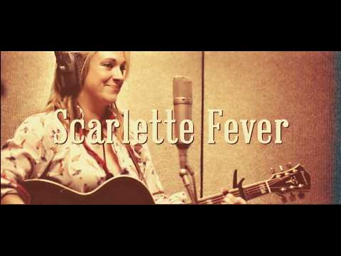 Scarlette Fever - Let The Music Save Me