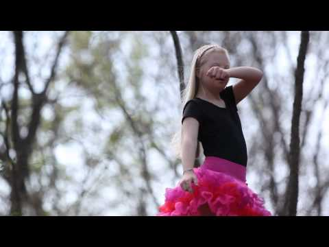 The Dance ::: Down Syndrome Awareness