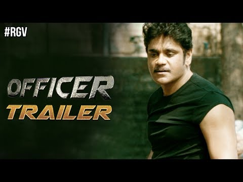 Officer Movie Trailer