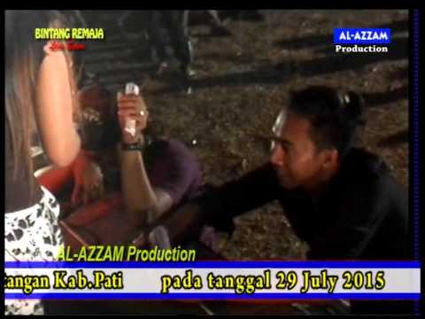 "Luka Ht Luka Diri""Bintang Remaja"" Live In Sawo By Video Shoting Al Azzam"