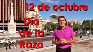 Qué hacer,qué ver,qué es Día de Hispanidad,Día de la Raza,12 octubre