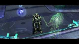 All Halo Combat Evolved Cutscenes