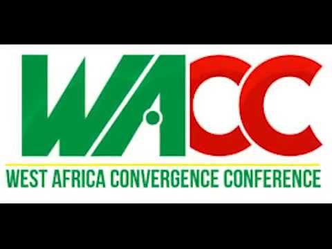 The West Africa Convergence Conference #WACC2017 at Sheraton Hotel, Ikeja, Lagos