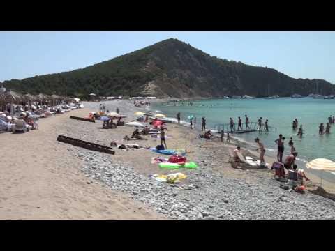 Tropicana - Cala Jondal - Ibiza