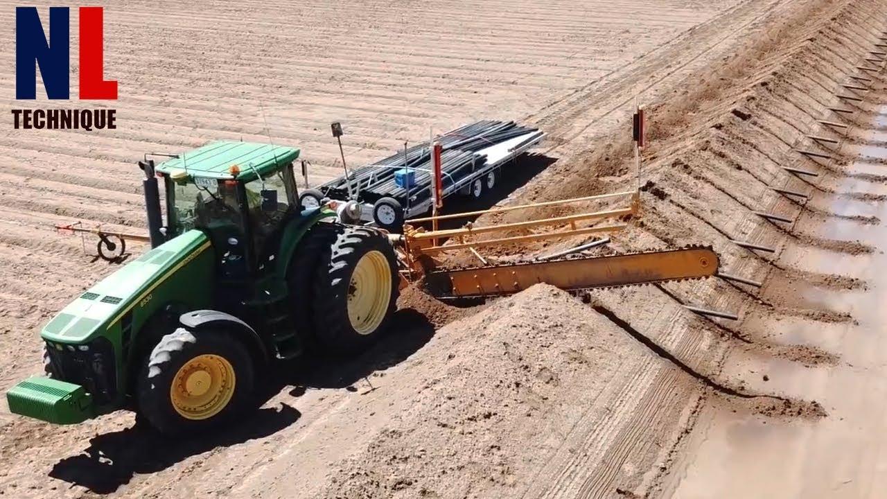 Ето с какви машини работят в селското стопанство по света и как се прави агро бизнес в 21 век!