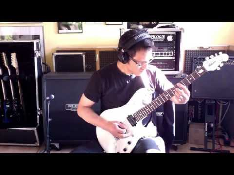 AFFECTOR - Falling Away & Rise Of The Beast - Playthrough by Daniel Fries