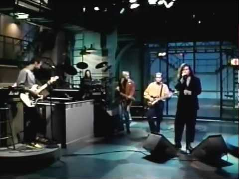 "Miracle Legion - ""Snacks and Candy"" Live on David Letterman"