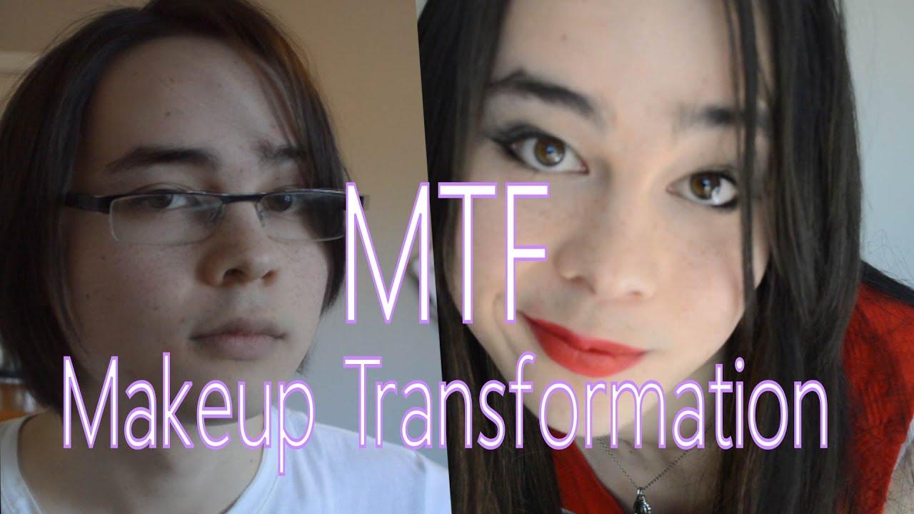 Makeup tutorial youtube asian