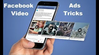 Facebook Video Ads - How to Get $0 001 Per Video View In USA, Canada, UK