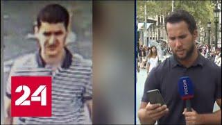 СМИ: задержан устроитель теракта в Барселоне