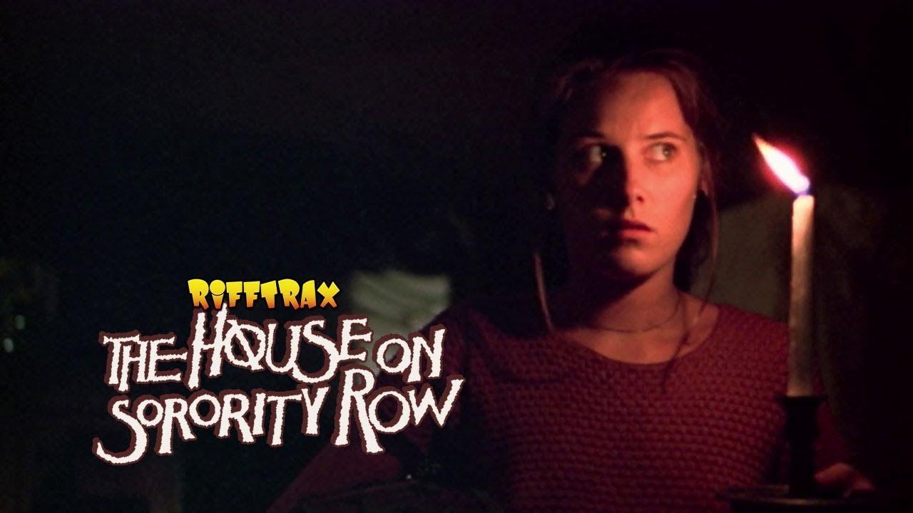 RiffTrax: House on Sorority Row (Preview)