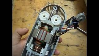 ремонт міксера Hand Mixer