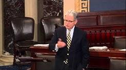 Dr. Coburn on the Senate floor regarding amendment to Terrorism Risk Insurance Act